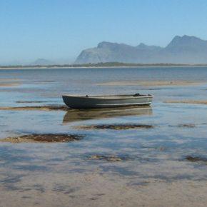 The Beautiful Bot River Estuary